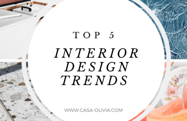 interior design trends uk