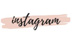 Unique homeware instagram
